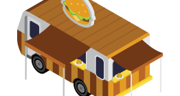 Food Truck Business Plan Template [2021 Updated]