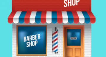 Barber Shop Business Plan Template [2021 Updated]