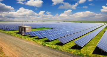 Solar Farms Business Plan Template [2021 Updated]