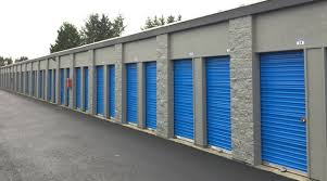 Self Storage Business Plan Template [2021 Updated]